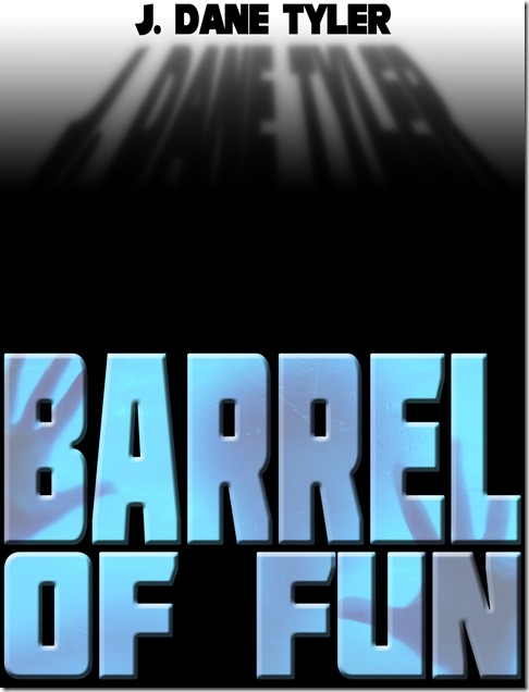Barrel of Fun Cover 1