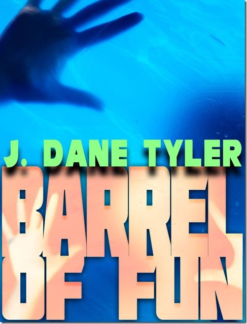 Barrel of Fun Cover