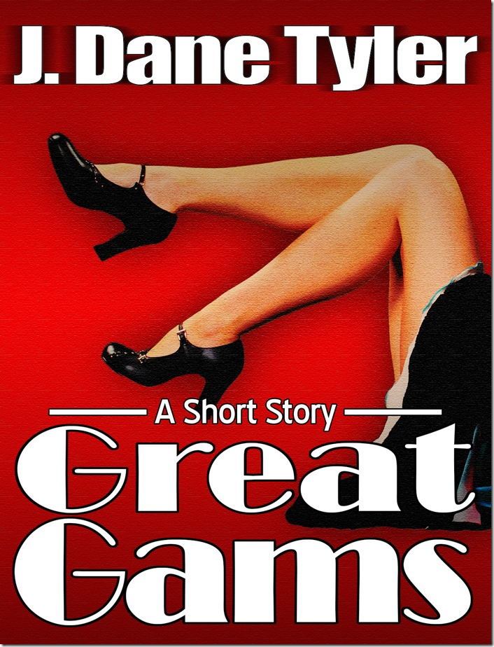 Great Gams Cover 1