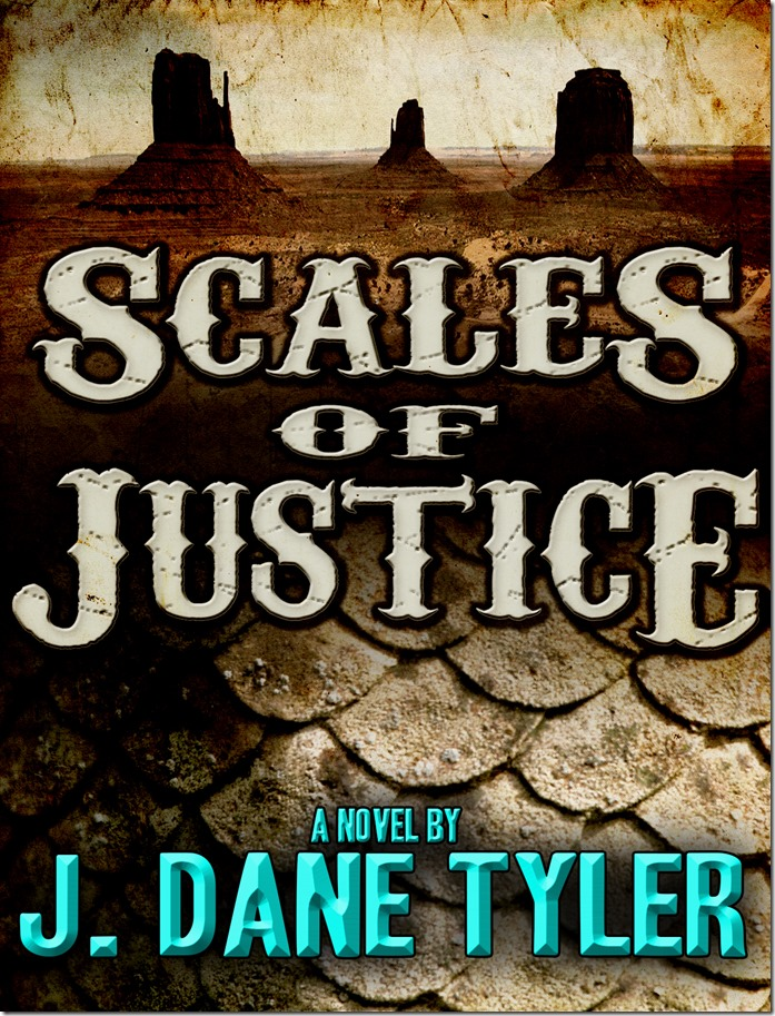 Scales of Justice 4