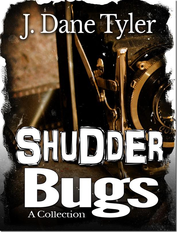 Shudderbugs Cover 1