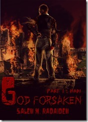 God Forsaken - with type