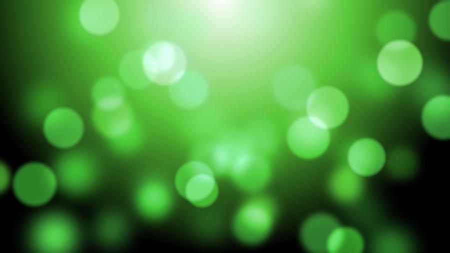 green_bokeh